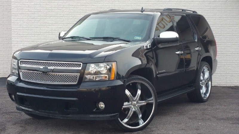 chevrolet tahoe problems traction control autos post. Black Bedroom Furniture Sets. Home Design Ideas