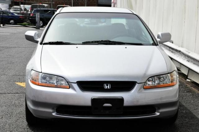 1999 honda accord lx coupe 2 door ebay for Honda accord 201