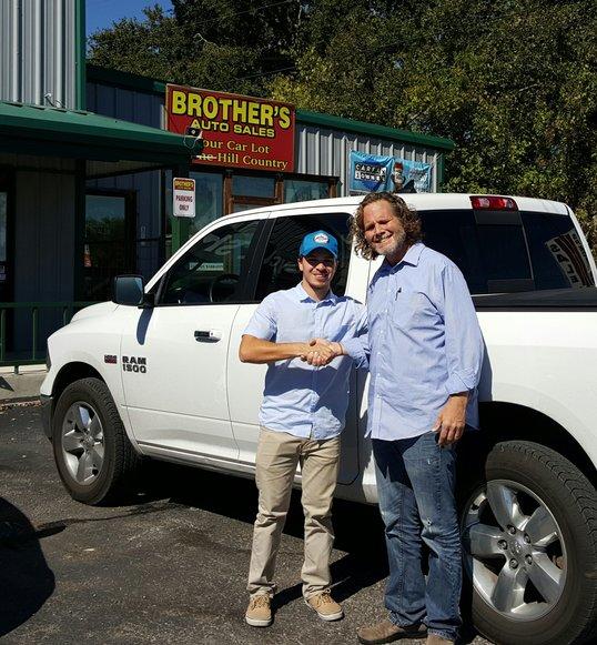 Brothers Auto Sales >> Brother S Auto Sales Llc Auto Dealership In San Antonio