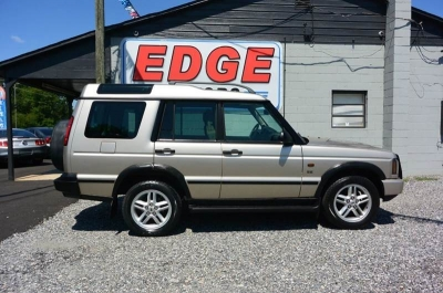 Land Rover Discovery SE 4WD 2003