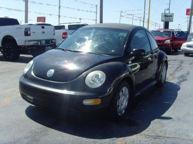 50 Best Volkswagen New Beetle for Sale under $2,000, Savings from $2,089