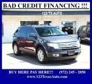 Ford 2007 Ford Edge SEL - From $1099 Down* 2007