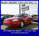 Chevrolet Impala LT - From $1499 down* 2013