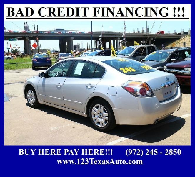 123 tx auto best bad credit car sales in dallas texas autos post. Black Bedroom Furniture Sets. Home Design Ideas