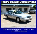 Mercury Grand Marquis 2006