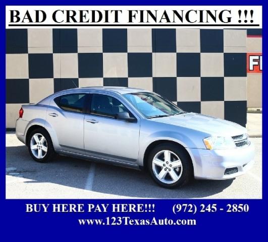 Bad Credit Car Sales Dallas Tx