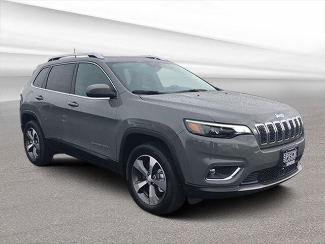 2020 jeep cherokee limited cars - sunnyside, wa at geebo