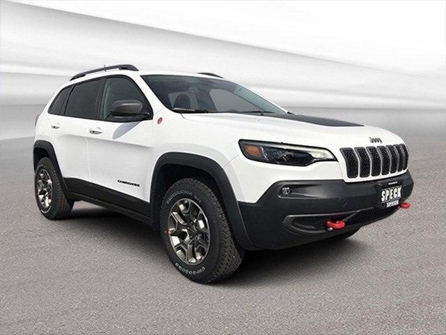 2020 jeep cherokee trailhawk cars - sunnyside, wa at geebo