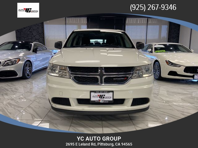 2015 dodge journey avp sport utility 4d cars - pittsburg, ca at geebo