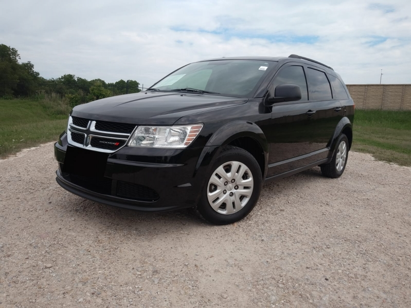 2017 dodge journey 1500 down cars - dallas, tx at geebo