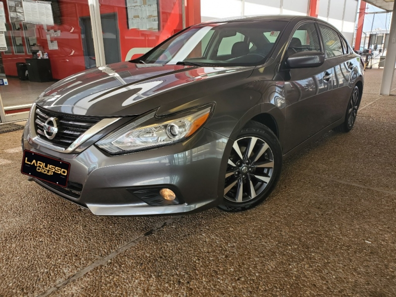 2017 nissan altima 2.5 s sedan 2500 down cars - dallas, tx at geebo