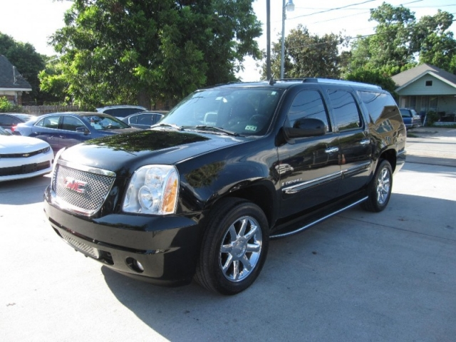 2008 gmc yukon xl denali awd 4dr 1500 inventory lone star auto sales auto dealership in. Black Bedroom Furniture Sets. Home Design Ideas