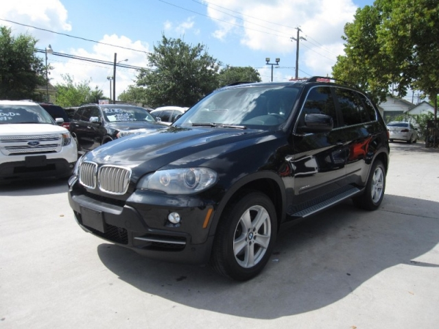 2009 bmw x5 awd 4dr 48i inventory lone star auto sales for Lone star motors inventory