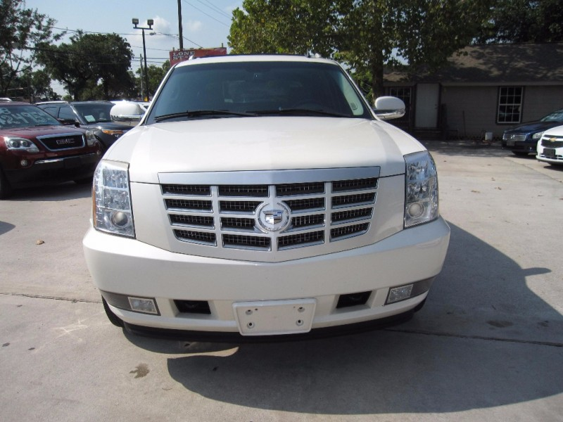 2008 cadillac escalade ext awd 4dr inventory lone star for Lone star motors inventory