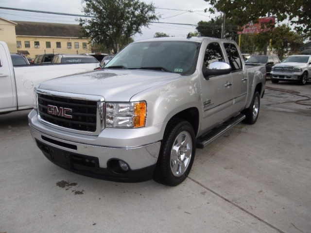 2011 gmc sierra 1500 2wd crew cab 143 5 sle inventory