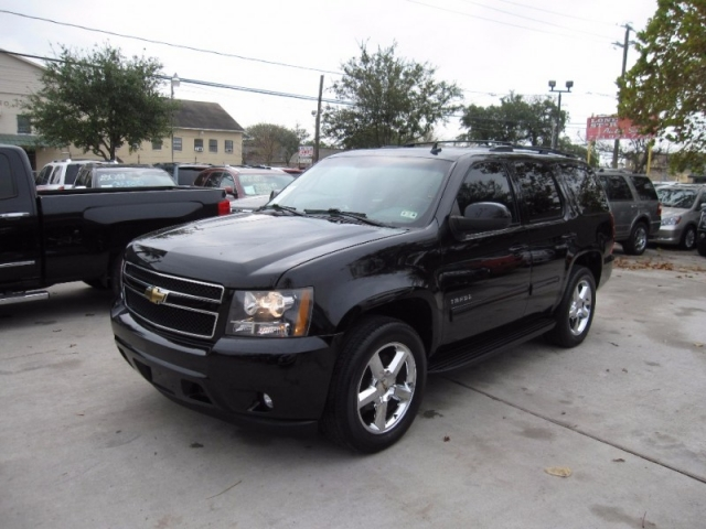 2010 chevrolet tahoe 2wd 4dr 1500 lt inventory lone for Lone star motors inventory