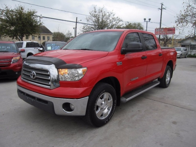 2008 toyota tundra 2wd truck crewmax 5 7l v8 6 spd at for Lone star motors inventory
