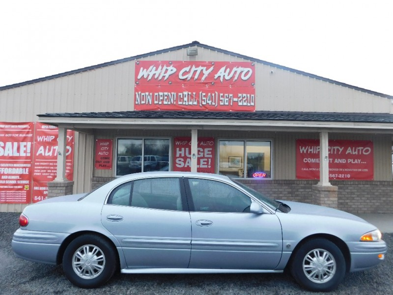 50 Best Used Buick LeSabre for Sale, Savings from $3,659
