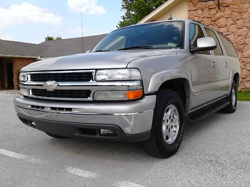 used chevrolet suburban for sale ardmore ok cargurus. Black Bedroom Furniture Sets. Home Design Ideas