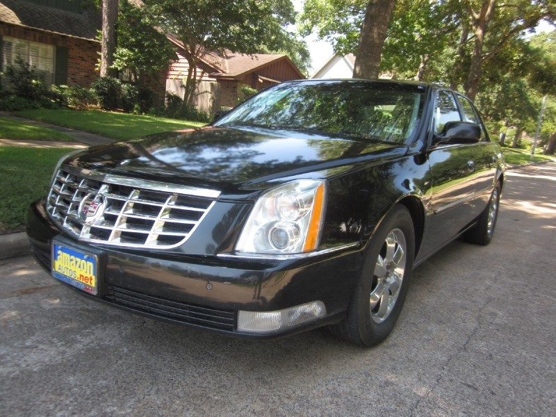 2011 cadillac dts for sale in houston tx cargurus. Black Bedroom Furniture Sets. Home Design Ideas