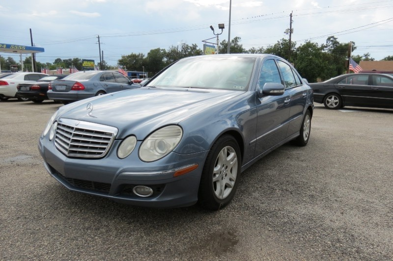 2007 mercedes benz e class e320 bluetec for sale in for Mercedes benz e320 bluetec