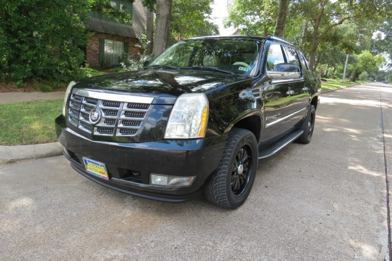 2007 cadillac escalade ext houston new used cars for sale. Cars Review. Best American Auto & Cars Review