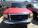 Ford Super Duty F-250 1999