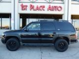 Chevrolet Tahoe 2004