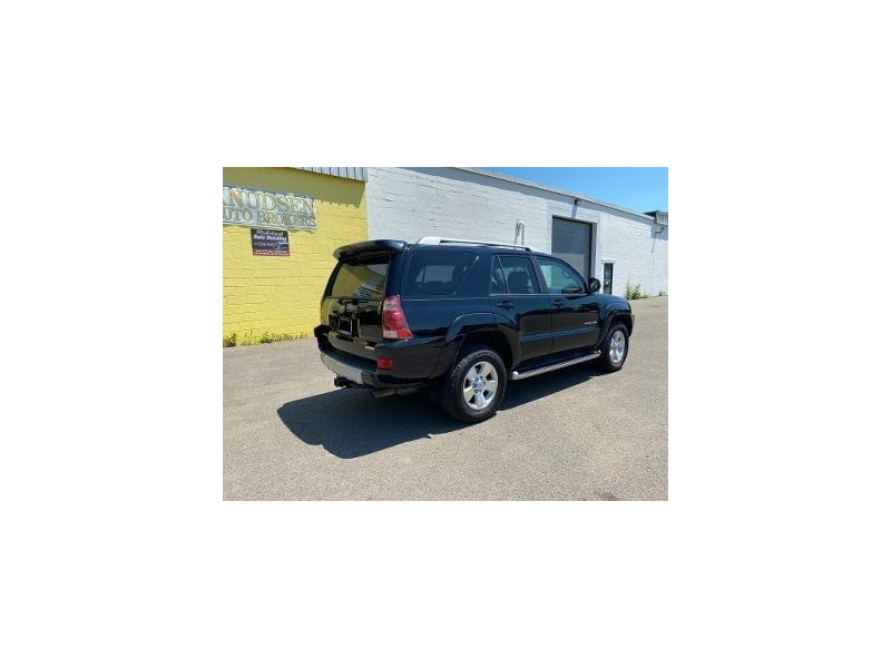 2004 toyota 4runner 4dr limited v8 auto 4wd cars - rome, ny at geebo