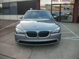 BMW 7 Series 2009