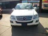 Mercedes-Benz M CLASS 2011
