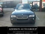 BMW X3 2009