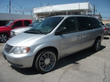 Chrysler Town & Country 2003