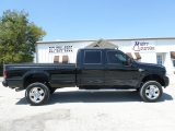 FORD F350 2007