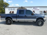 FORD F250 2004