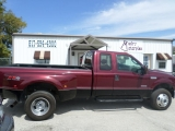 FORD F350 2005