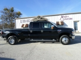 FORD F350 2010