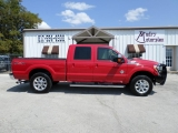 FORD F250 CREW 2011
