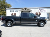 FORD F350 CREW 2012