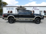 FORD F250 CREW 2010