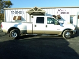 FORD F350 2001