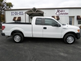 FORD F150 SC 2011