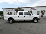 FORD F250 CREW 2001