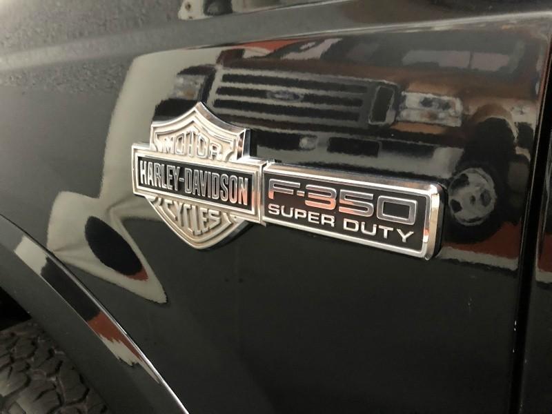 2006 Ford F-350 : 2006 Ford Super Duty F-350 Harley Davidson 4X4 SRW