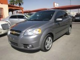 Chevrolet Aveo 2010 