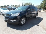 Chevrolet Traverse 2011 