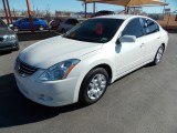 Nissan Altima 2011 