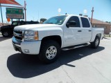 Chevrolet Silverado 1500 2011 