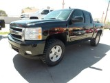 Chevrolet Silverado 1500 2008 