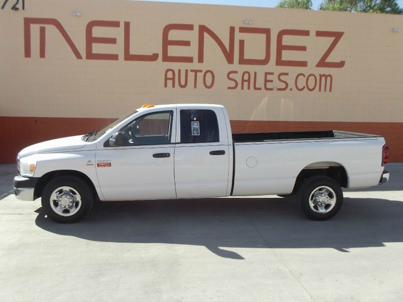 2008 dodge ram 2500 2wd quad cab 140 5 st inventory